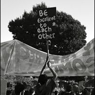 Occupy Oakland strike: Change and the power of nonviolence