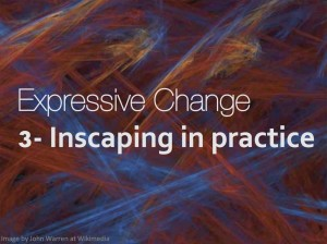 3-Inscaping in practice