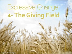 4-The Giving Field
